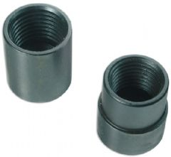 Laser 2pc Locking Wheel Nut Remover - 3291A